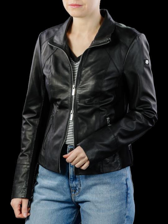 Milestone Galatea Leather Jacke