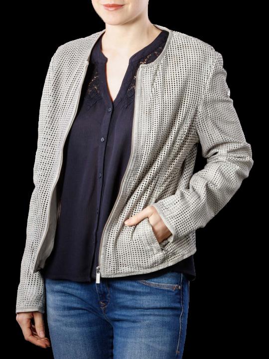 Mile Kerstin Leather Jacket