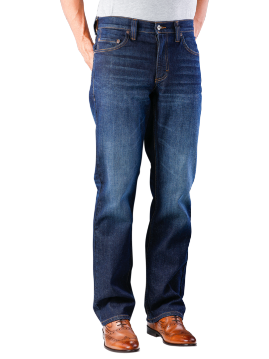Mustang Big Sur Jeans Straight Fit