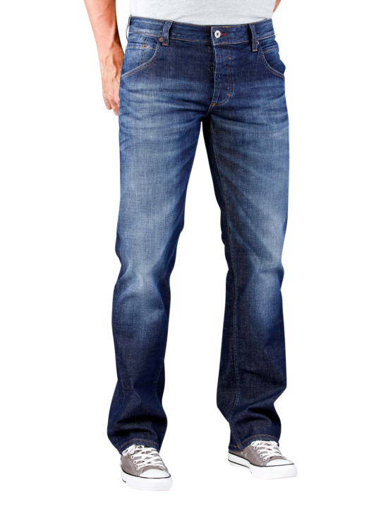 Mustang Michigan Jeans Straight Fit