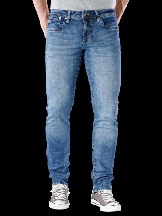 Pepe Jeans Hatch Jeans Slim Fit  Herren Jeans