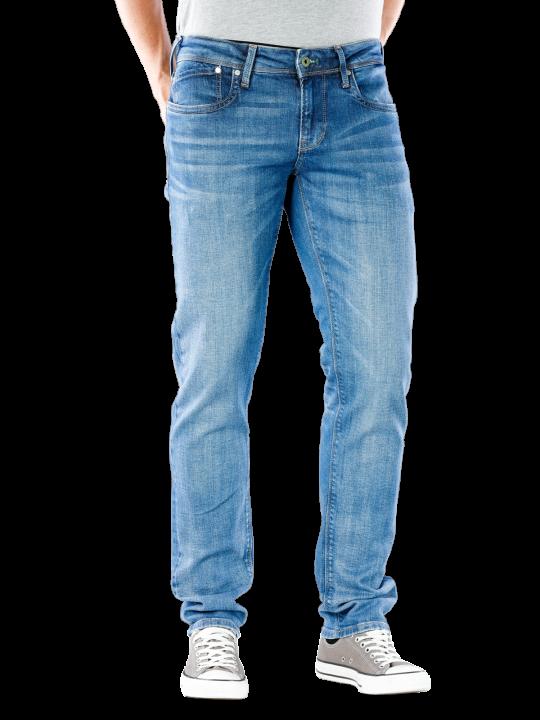 Pepe Jeans Hatch Wiser Wash Jeans Slim Fit