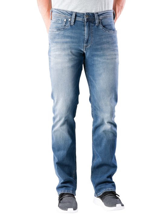 Pepe Jeans Kingston Jeans Straight Fit