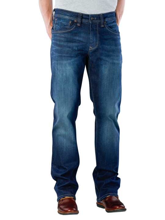 Pepe Jeans Kingston Zip Jeans Straight Fit