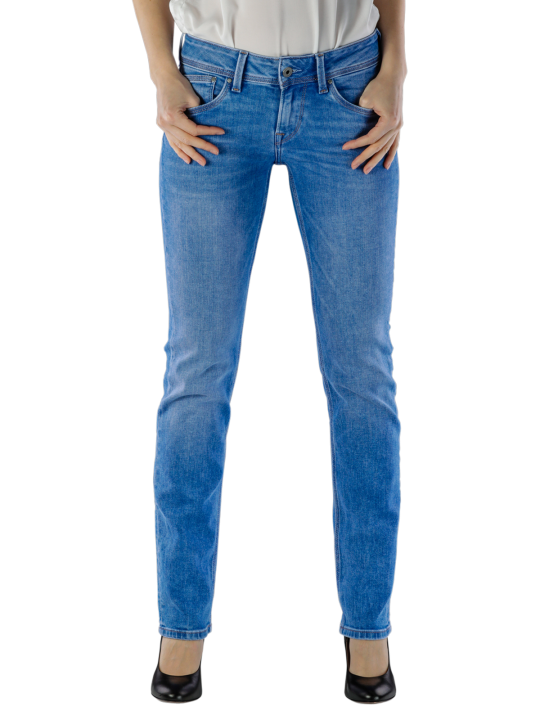 Pepe Jeans Saturn Jeans Straight Fit