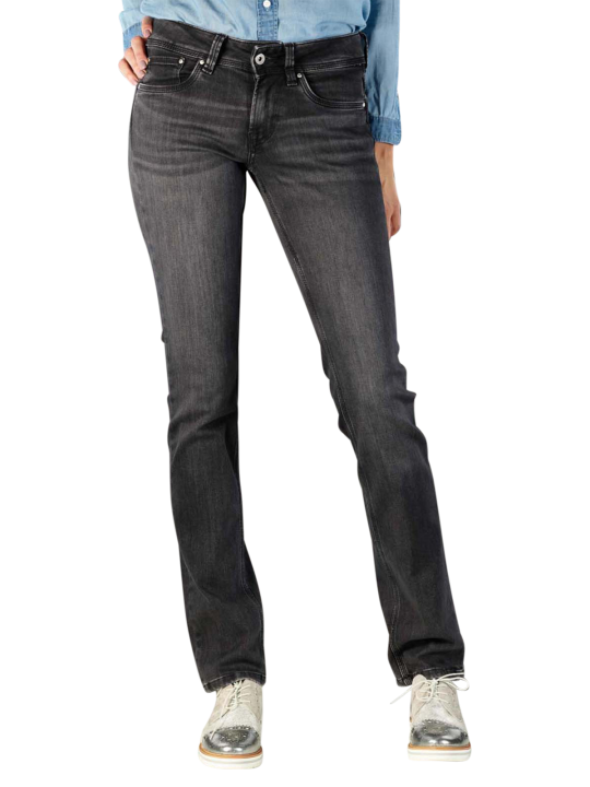 Pepe Jeans Saturn Wiser Wash Jeans Straight Fit