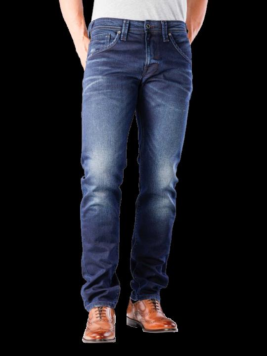 Pepe Jeans Zinc 11 Oz Jeans Straight Fit