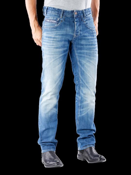 PME Legend Commander 2 Stetch Jeans Straight Fit