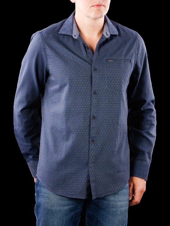 PME Legend Long Sleeve Shirt