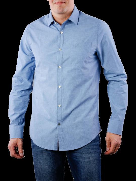 PME Legend Shirt Fil A Fil Shirt
