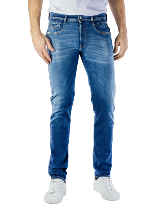 Replay Anbass Jeans Slim Fit  Herren Jeans