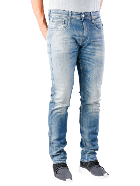 Replay Rocco Jeans Comfort Fit