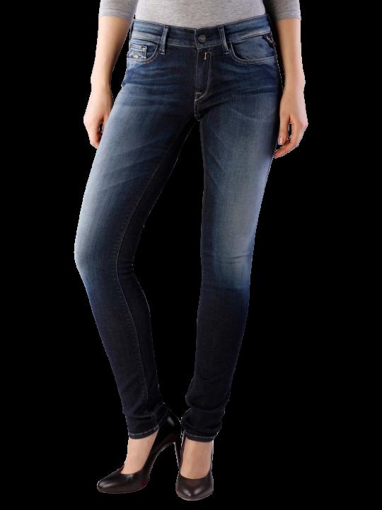 Replay Luz Skinny Hyperflex Jeans Skinny Fit