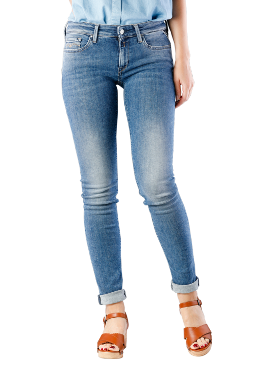 Replay Luz Jeans Skiny Fit