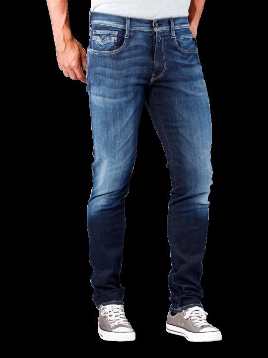 Replay Anbass Hyperflex Jeans Slim Fit
