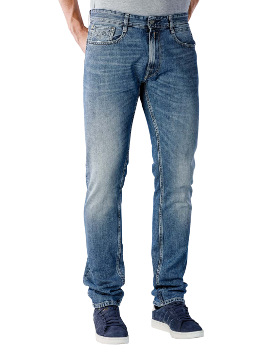 Replay Rob Jeans Tapered Fit