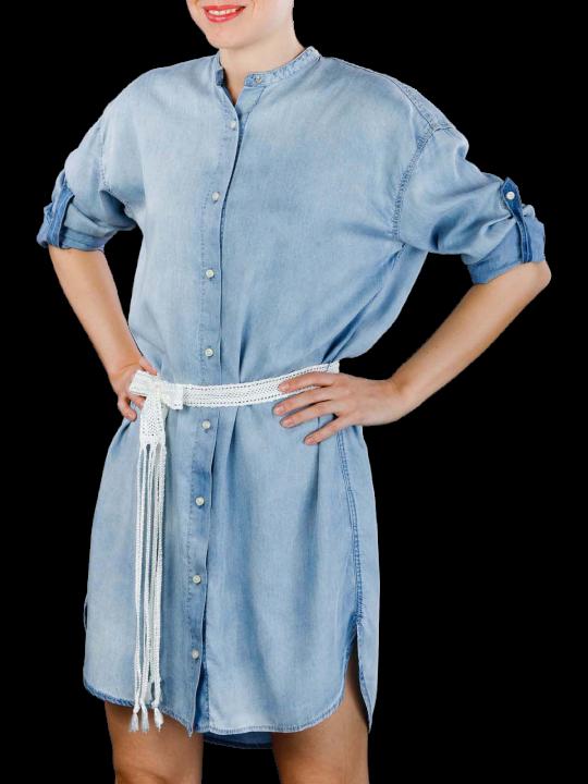 Replay Dress Tencel Jeans