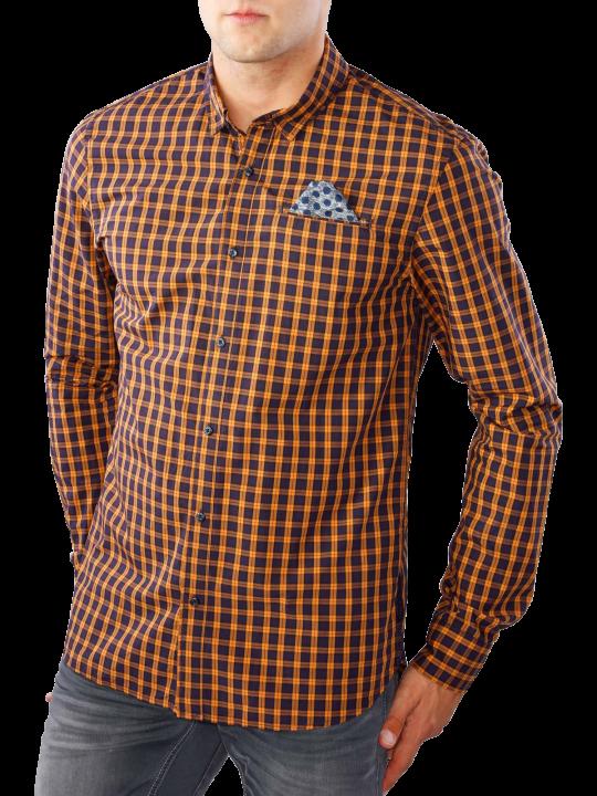 Scotch & Soda Classic Longsleeve Shirt