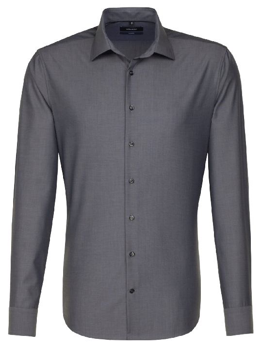 Seidensticker Hemd Shaped Fit Business Kent