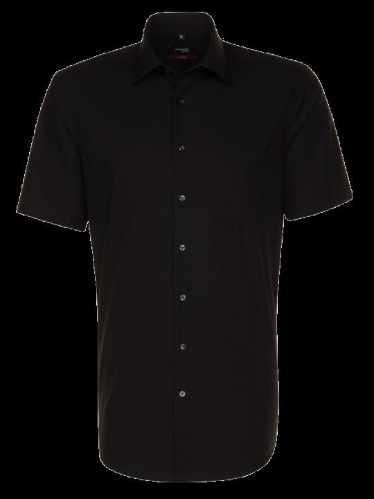 Seidensticker Hemd 1/2 Regular Kent Bügelfrei