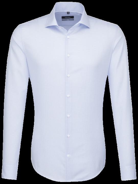 Seidensticker Hemd Extra Slim Fit Spread Kent
