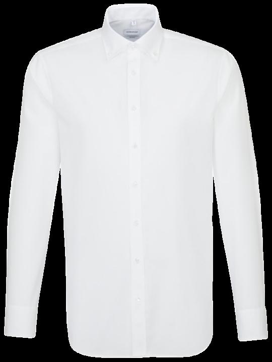 Seidensticker Hemd Shaped Fit Bd Shirt