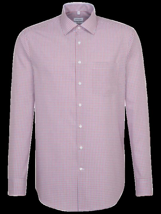 Seidensticker Hemd Regular Fit Business Kent