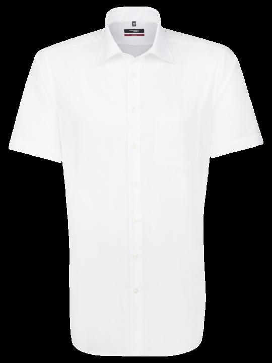 Seidensticker Hemd Regular Fit Kent Bügelfrei