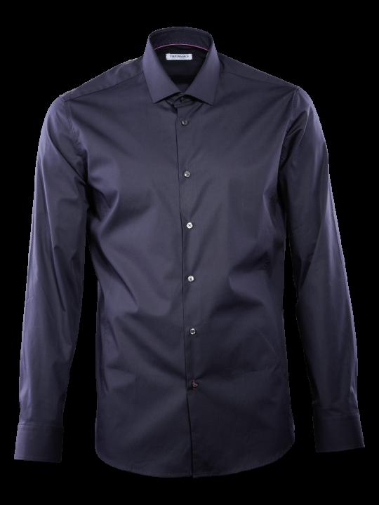 The Basics Shark Shirt Body Fit EasyCare