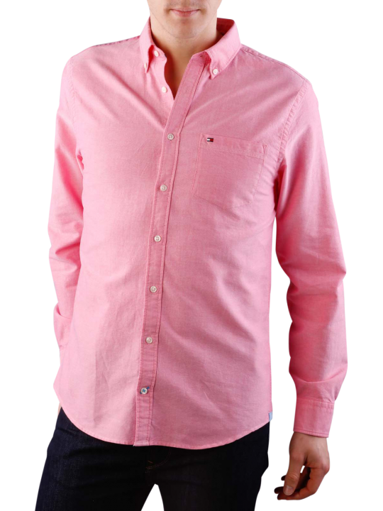 Tommy Hilfiger Summer Oxford Shirt