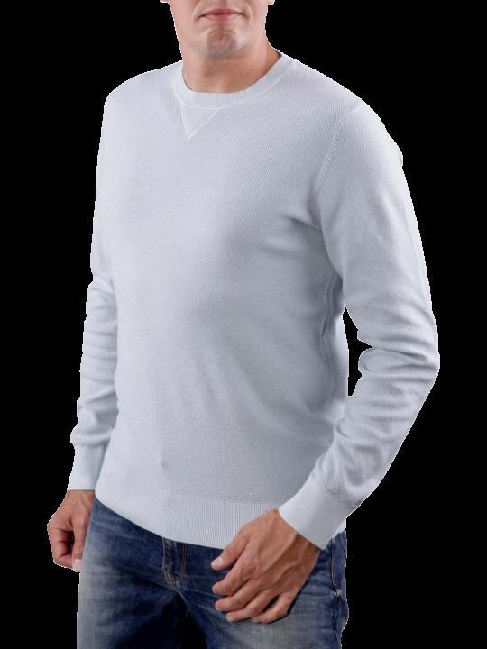 Tommy Hilfiger Russel Stitch Sweater  Herren Pullover