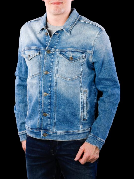 Tommy Jeans Regular Trucker Jacket