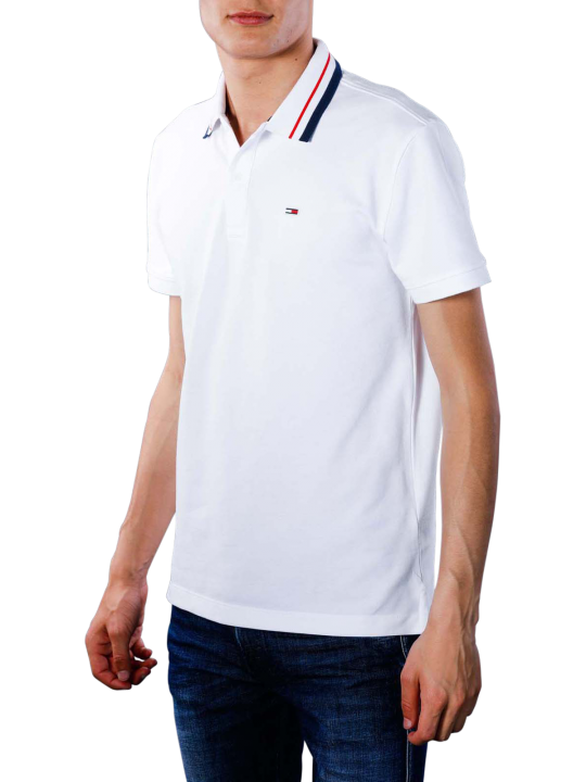 Tommy Jeans Classics Stretch Polo