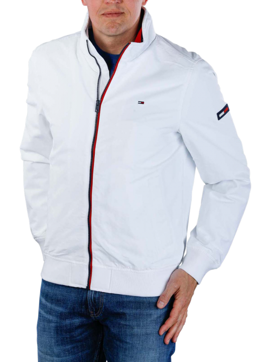 Tommy Jeans Essential Casual Bomber