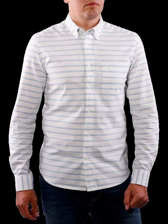 Wrangler 1Pkt Button Down Shirt
