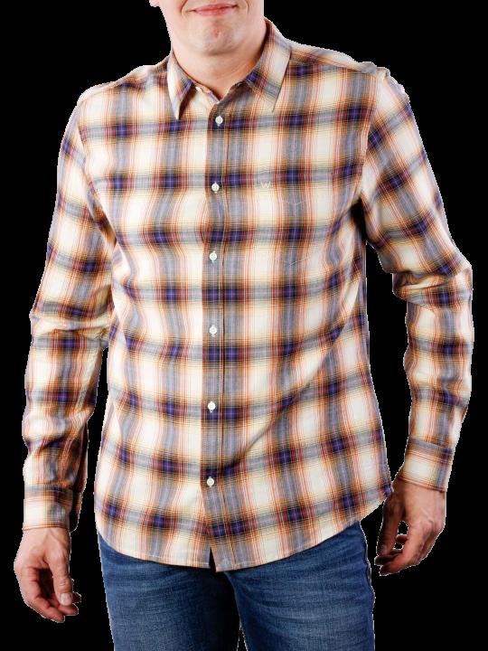 Wrangler 1 Pocket Shirt