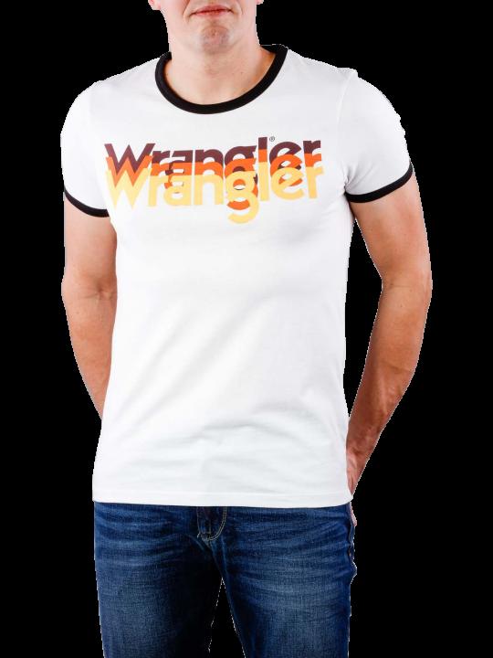 Wranlger Logo T-Shirt