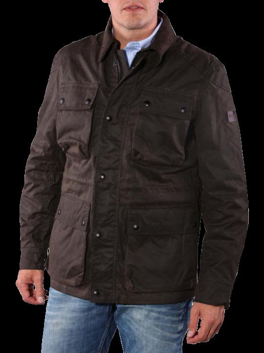 Wrangler The Defender Jacket